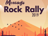 Montagu Rock Rally 2019 Logo