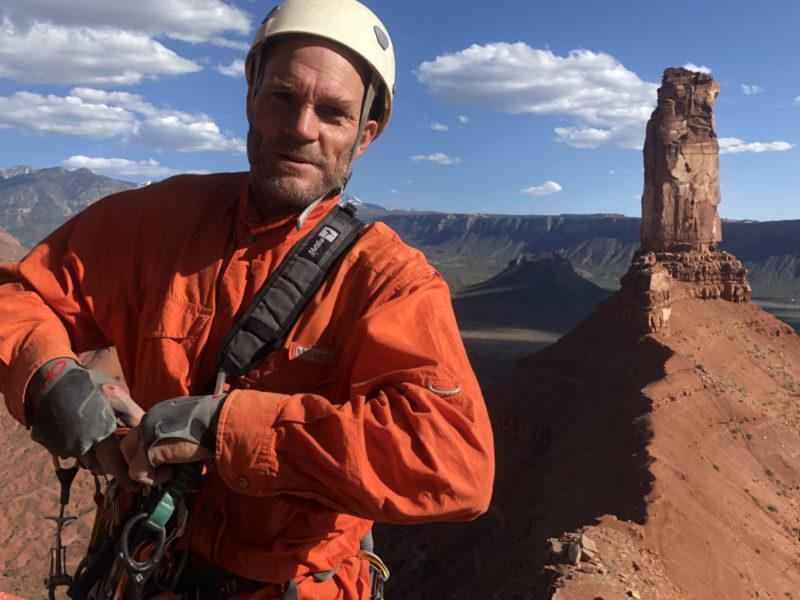 USA Climbing Trad Exchange 2019