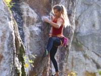 Serbia Climbing