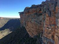 Oorlogs Kloof Northen Cape