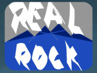 Real Rock Logo
