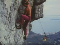 Chris Lomax Solo Ascent