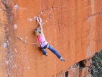 Climb Boven