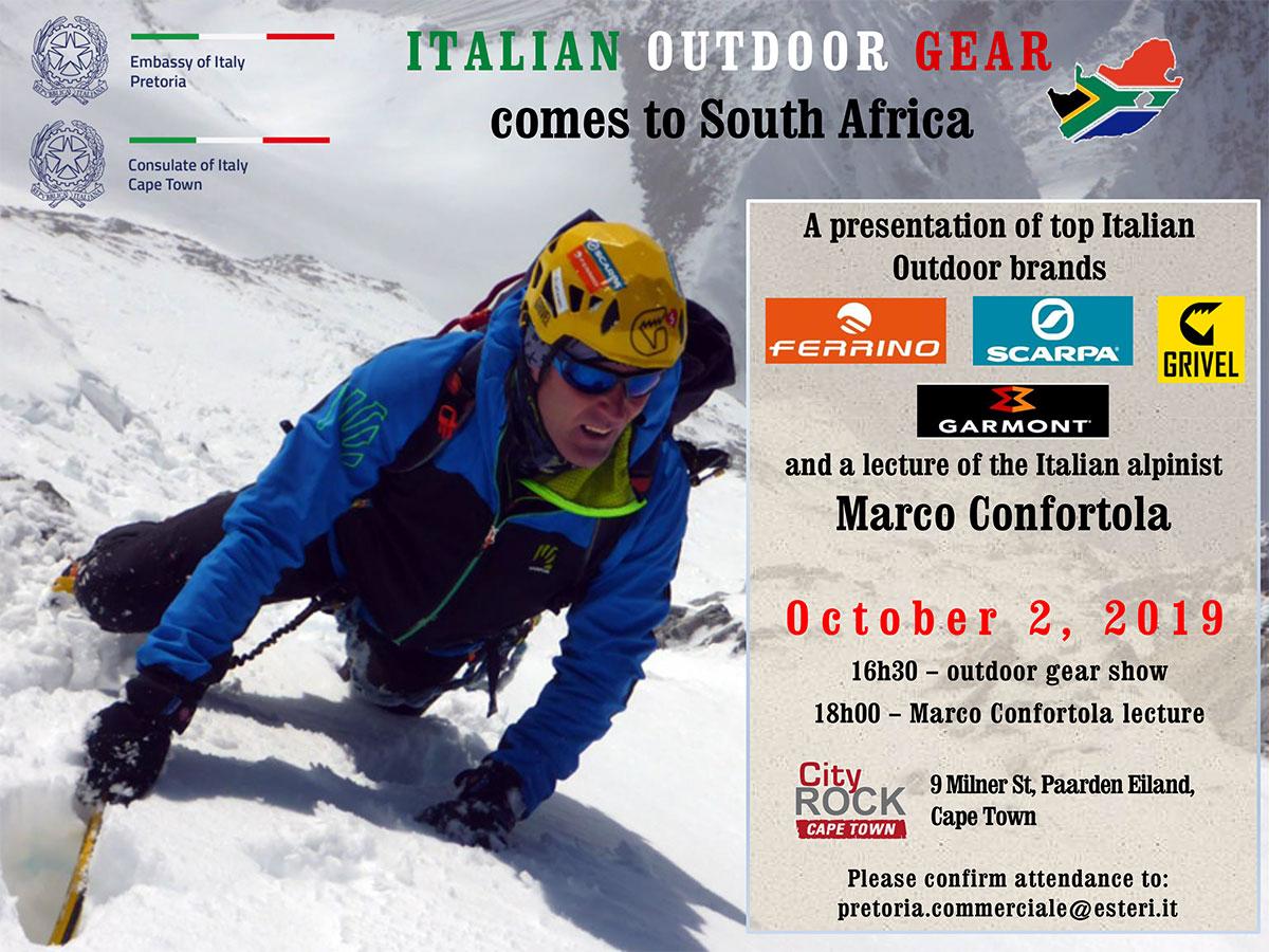 Italian Mountain Brands