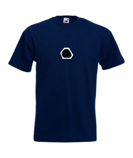 Climb ZA Hex Classic T-Shirt Mens