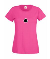 Climb ZA Hex Classic T-Shirt Womens