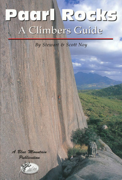 Paarl Rock Climbers Guide