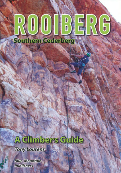 Rooiberg Southern Cederberg Climbers Guide