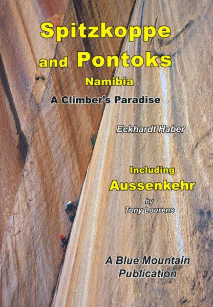 Spitzkoppe Pontoks Namibia Aussenkehr Climbers Paradise