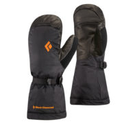 Black Diamond Absolute Mitt - Medium