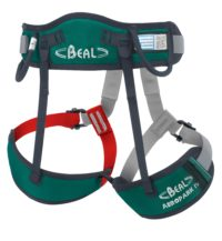Beal Aero Park III (one way)