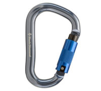 Black Diamond Rocklock Twist Carabiner