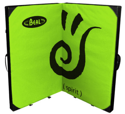 Beal Double Air Bouldering Pad