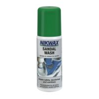 Nikwax Sandal Wash - 125ml