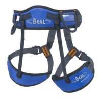Beal Aero Team III Harness