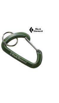Black Diamond Small Micron Accessory Carabiner
