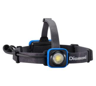 Black Diamond Sprinter - Smoke Blue
