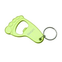 Gidgitz Big Foot Bottle Opener