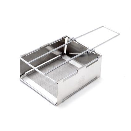 GSI Stainless Toaster
