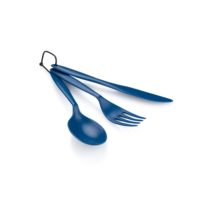 GSI Tekk Cutlery Set - Blue