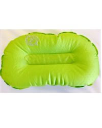 JR Gear Hood Pillow - Lime