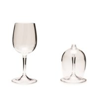 GSI Nesting Wine Glass Gift Set