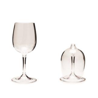 GSI Nesting Wine Glass Gift Set