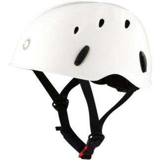 Rock Helmets Combi EN12492 White