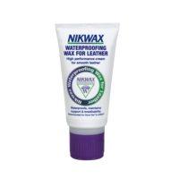 Nikwax Waterproofing Wax for Leather Paste - 60ml