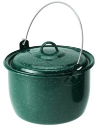 GSI Outdoors Convex Kettle - 3 QT