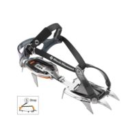 Black Diamond Contact Crampon - Strap