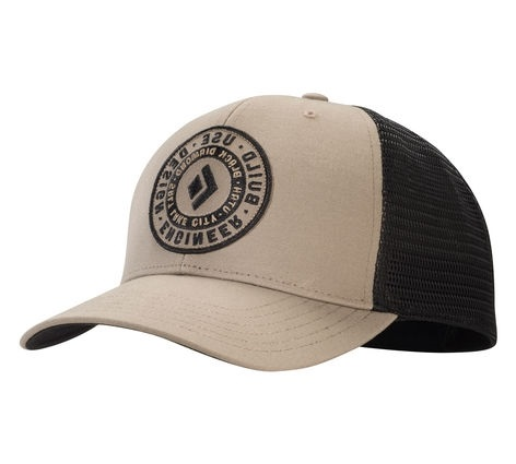 177a0ce96b1 Black Diamond Trucker Hat - Climb ZA Shop