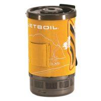 Jetboil Flash Cozy - Orange Line Art