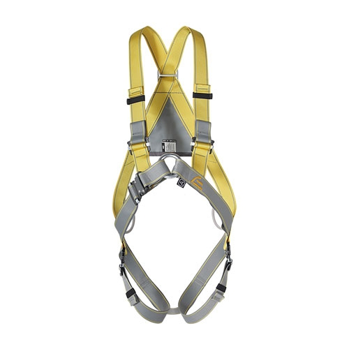 Singing Rock Body Harness
