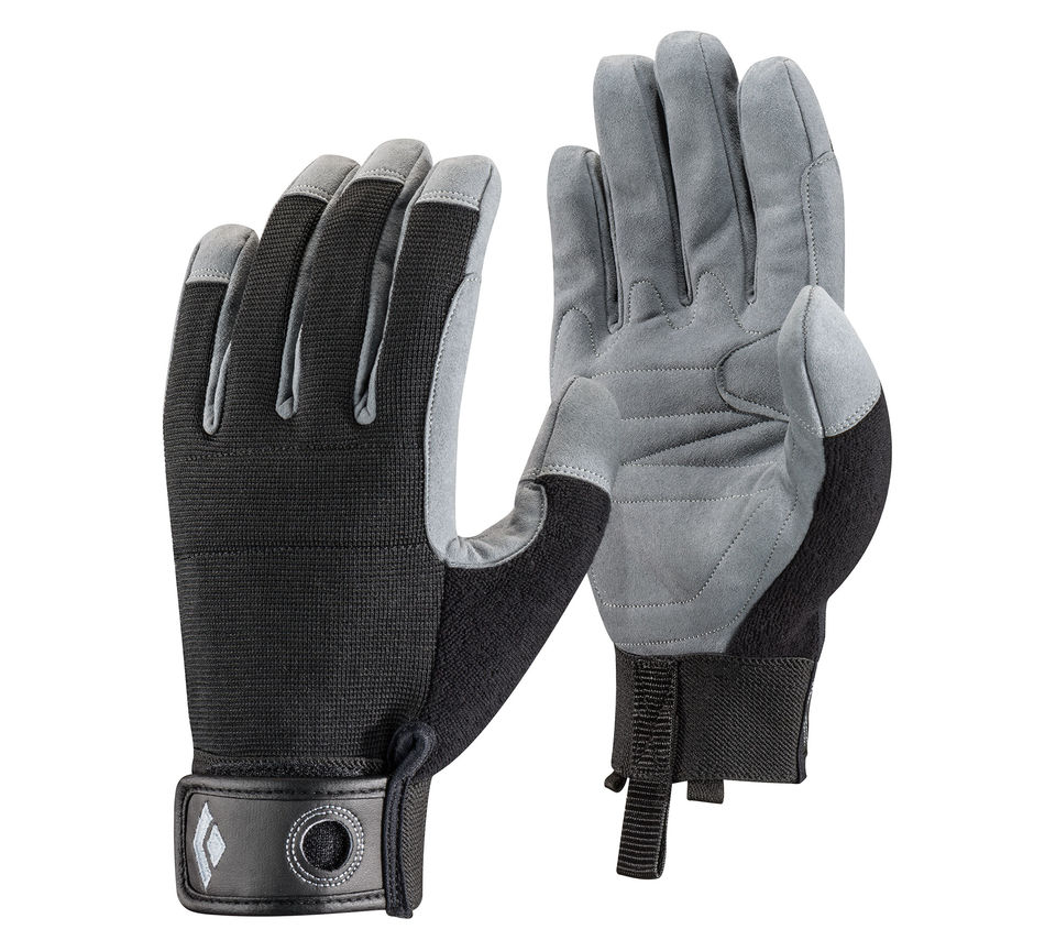 Black Diamond Crag Full Glove