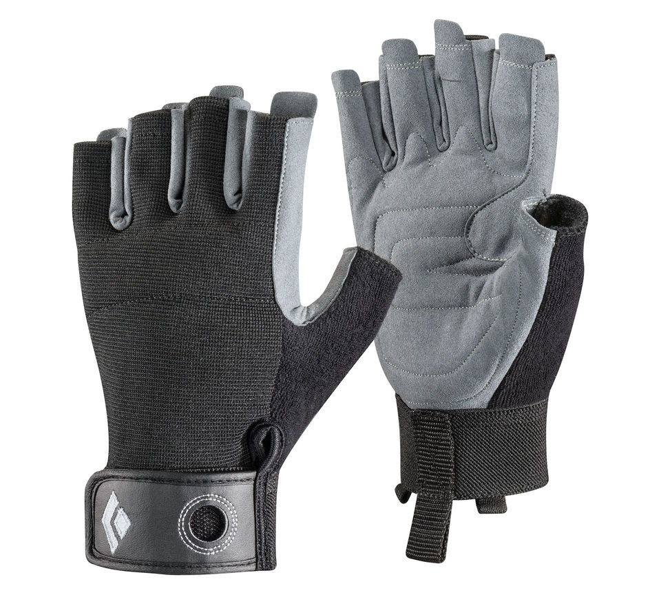 Black Diamond Crag Half Glove