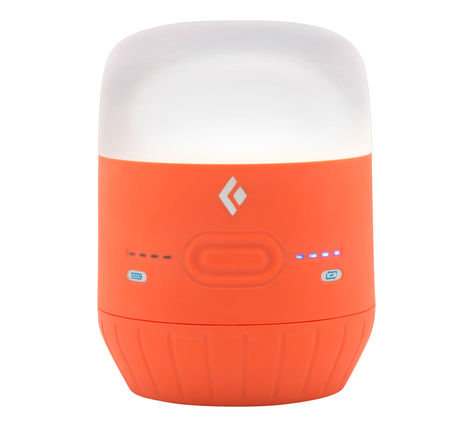 Black Diamond Moji Charging Station Lantern