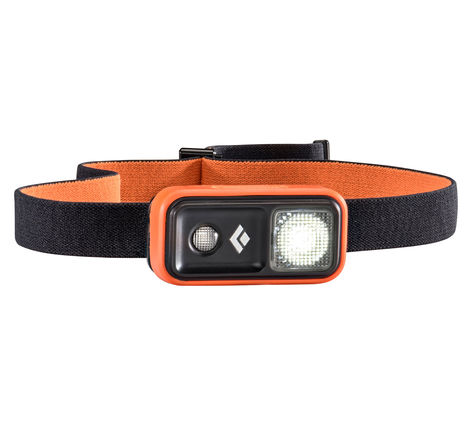 Black Diamond Ion Headlamp S17