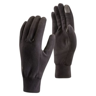 Black Diamond Lightweight Fleece Glove