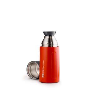 GSI Outdoors Glacier Stainless 0.5L Vacuum Bottle