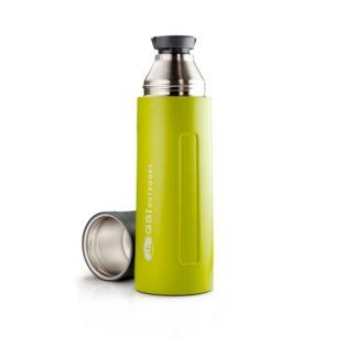 GSI Outdoors Glacier Stainless 1L Vacuum Bottle