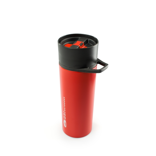 GSI Outdoors Glacier Commuter Java Press