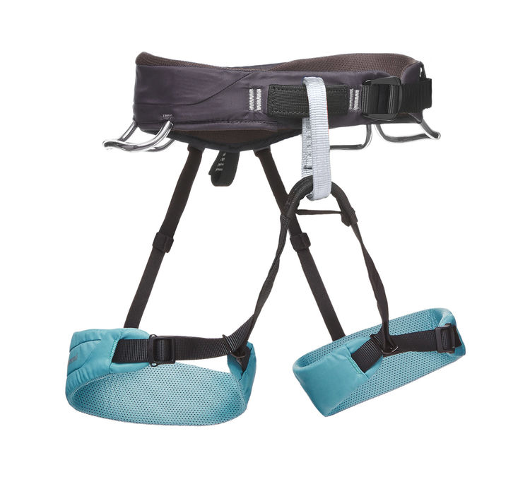Black Diamond Women's Momentum Harness - S18
