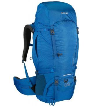 Vango Contour 60+10 Backpack - 70L