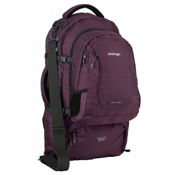 Vango Freedom 60+20 Backpack - 80L