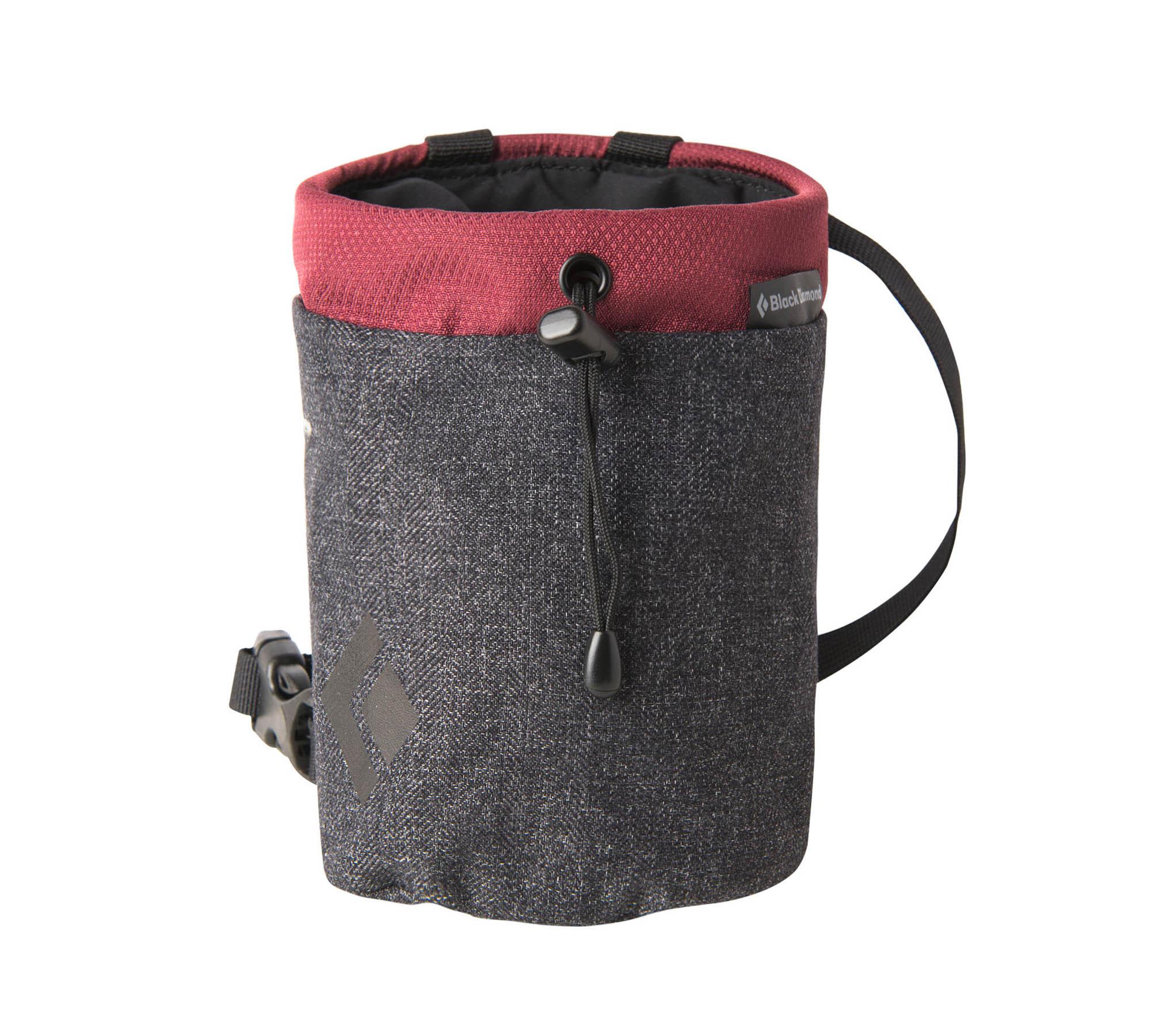 Black Diamond Gym Chalk Bag (size S/M)