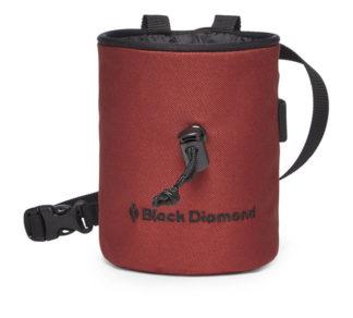 Black Diamond Mojo Chalk Bag M-L