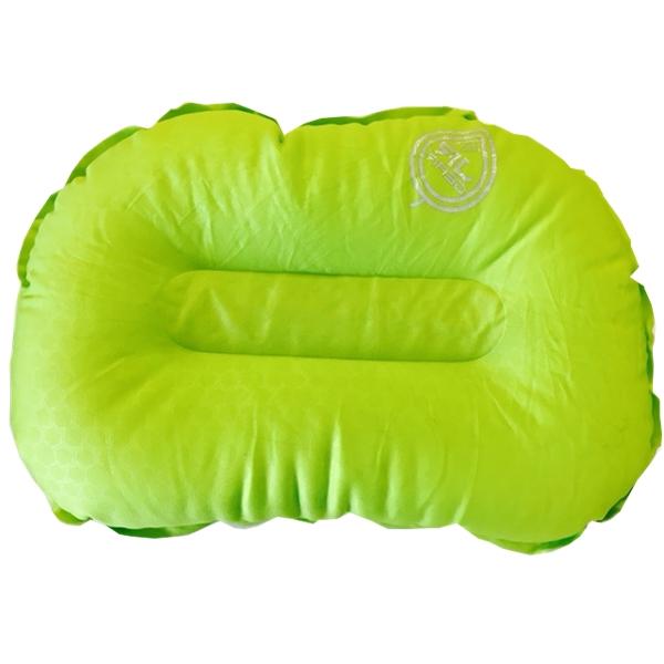 JR Gear Hood Pillow - Lime