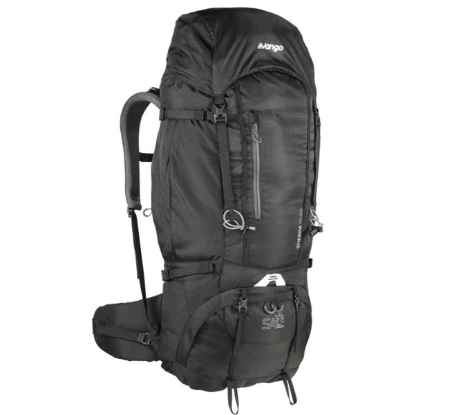Vango Sherpa 70+10 Backpack - 80L
