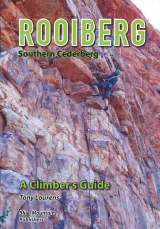 Rooiberg - Southern Cederberg - A Climbers Guide